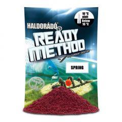 Nada Haldorado Ready Method Spring 800g