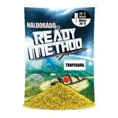 Nada Haldorado Ready Method Tropicana 800g
