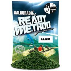Nada Haldorado Ready Method Amanda 800g