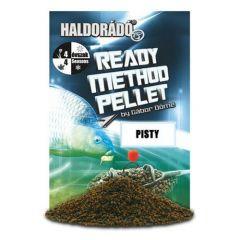 Pelete Haldorado Ready Method Pellet - Pisty