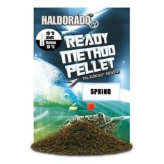 Pelete Haldorado Ready Method Pellet - Spring