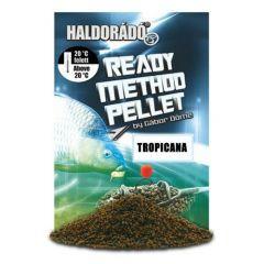 Pelete Haldorado Ready Method Pellet - Tropicana