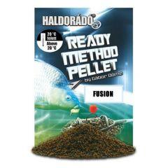Pelete Haldorado Ready Method Pellet - Fusion