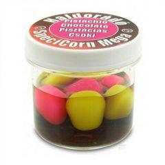 Porumb artificial Haldorado SpeciCorn Mega -  Pistachios & Chocolate