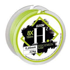 Fir textil Jaxon Hegemon 8X Flash 0.12mm/10kg/150m