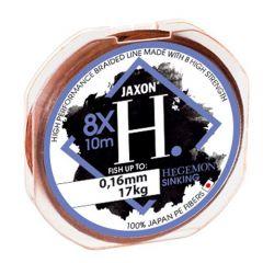 Fir textil Jaxon Hegemon 8x Sinking 0.20mm/22kg/10m