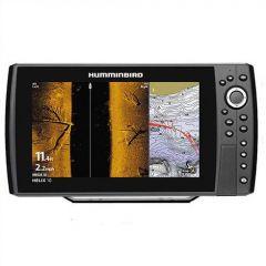 Sonar Humminbird Helix 10 Chirp Mega SI GPS G2N