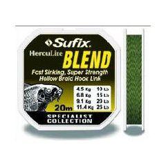 Fir textil Sufix Herculine Blend 10lb, 20m