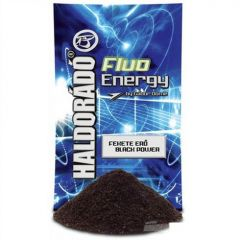 Nada Haldorado Fluo Energy - Black Power 800g