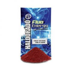 Nada Haldorado Fluo Energy - Chili & Squid 800g