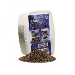 Pelete Haldorado Fluo Micro Method Feed - Brutal Liver