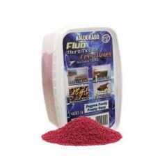 Pelete Haldorado Fluo Micro Method Feed - Frosty Carp