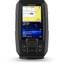 Sonar Garmin Striker Plus 4