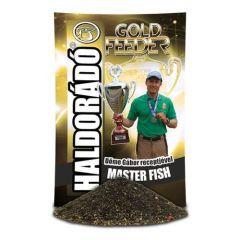 Nada Haldorado Gold Feeder Master Fish 1kg