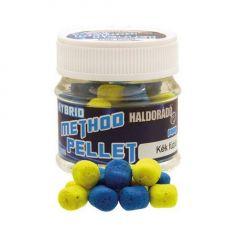Pelete Haldorado Hybrid Method Pellet - Blue Fusion