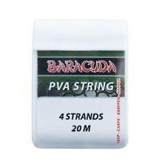 Fir solubil PVA Baracuda 20m