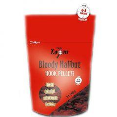 Pelete Carp Zoom Strawberry Halibut Hook Pellets 20mm