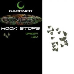 Gardner Hook Stops - Green