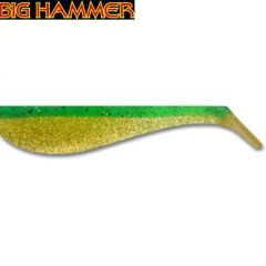Swimbait Big Hammer Invader 3""