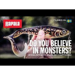 Rapala X-Rap Otus 17cm/40g, culoare ROL