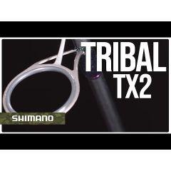Lanseta Shimano Tribal TX2 Intensity 3.96m/3.50lb