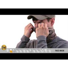 Bandana Buff Mossy Oak Polar Tubular Duck Blind