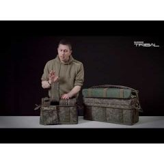 Geanta Shimano Tribal Trench Compact Carryall