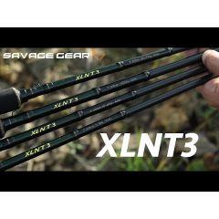 Lanseta Savage Gear XLNT3 Trigger 2.13m/20-70g