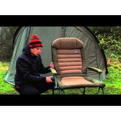 Scaun Fox FX Super Deluxe Recliner Chair