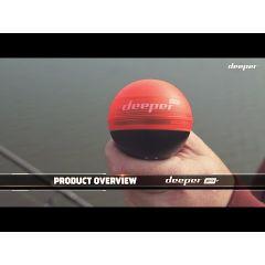 Sonar Deeper Pro +