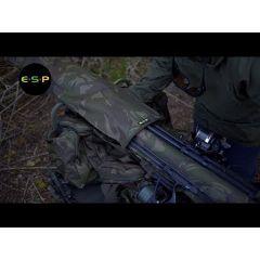 Borseta ESP CAMO Tackle Case - Large