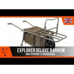 Carucior Fox Explore Barrow Deluxe