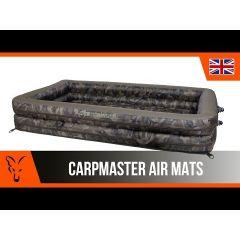 Saltea primire crap Fox Carpmaster Air Mat