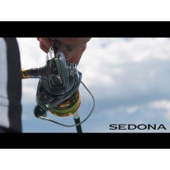 Mulineta Shimano Sedona FI 2500S