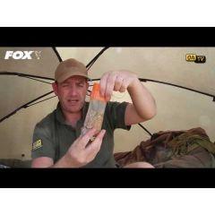 Kit Fox Rapide Load - 55mm x 120mm