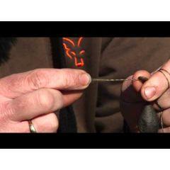 Fox Edges Angled Drop-off Run Ring Kit