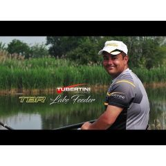 Lanseta Tubertini TBR Lake Feeder 11'