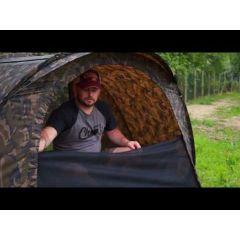 Cort de zi Fox Eazy Shelter Camo