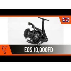 Mulineta Fox EOS 10000 FD
