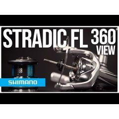 Mulineta Shimano Stradic 4000 MHG FL