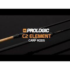 Lanseta Prologic Element C2 SC 3.90m/3.5lb
