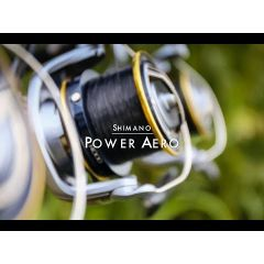 Mulineta Shimano Power Aero 14000 XTB