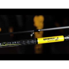 Lanseta Sportex Black Pearl GT-3 Ultra Light 2.10m/2-8g