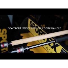 Lanseta Sportex Revolt Spin ULR 2.40m/1-9g