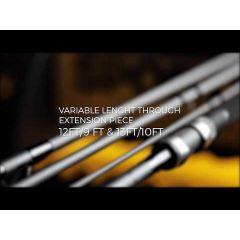 Lanseta Sportex Touron Carp 3.96-3m/3.75lb 4 sec.