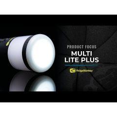 Lanterna Ridge Monkey Multi Lite Plus