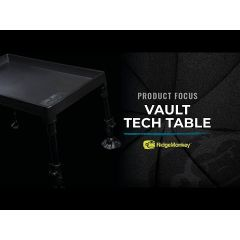 Ridge Monkey Vault Table