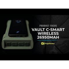 Acumulator RidgeMonkey C-Smart Wireless 26950mAh