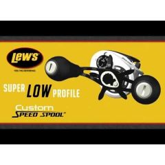Multiplicator Lew's Custom Speed Spool SLP - Right