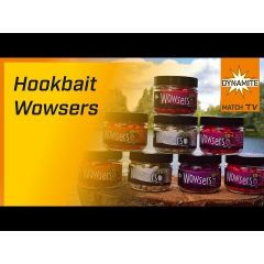 Pelete Dynamite Baits Wowsers Pink 7mm